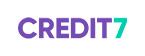 Credit7 - Возьмите займ прямо сейчас!